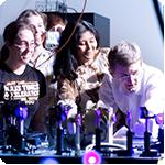 Atomic, Molecular and Optical Physics