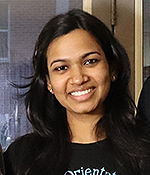 Arya Karappilly Rajan