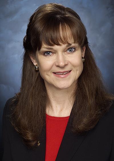 Former astronaut Tammy Jernigan
