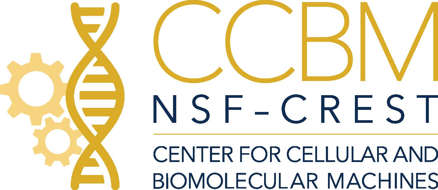 CCBM:Center for Cellular and Biomolecular Machines