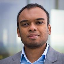 Anand Balasubramanian
