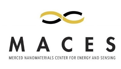 MACES: Merced nAnomaterials Center for Energy and Sensing