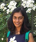 Anuvetha Govindarajan